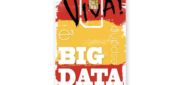 BIG DATA ESPANA.best data prices